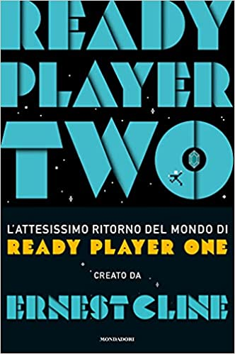 Ready Player Two recensione