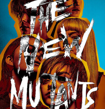 "Recensione del film ""The New Mutants"""