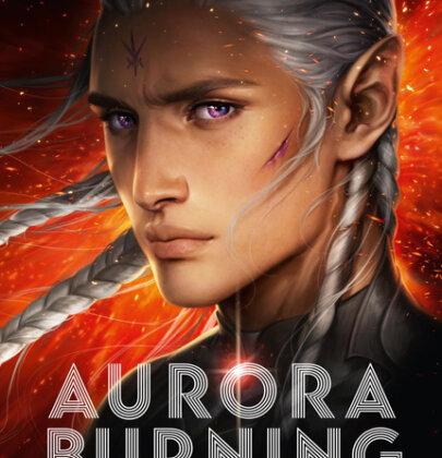 "Recensione di ""Aurora Burning"""