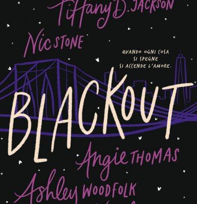 Blackout: la recensione del volume scritto a 6 mani edito Rizzoli