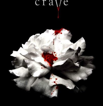"""""""Crave"""": recensione del nuovo libro sui vampiri, e non solo, di Tracy Wolf"""