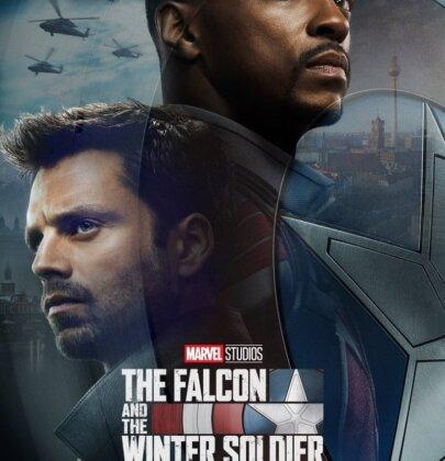 The Falcon and The Winter Soldier: recensione di una serie tv attesa con trepidazione