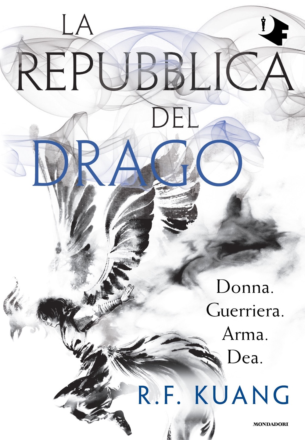 letazzinediyoko la repubblica del drago cover