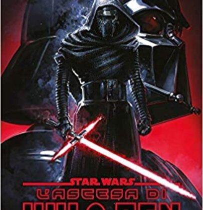"""Recensione del fumetto di Star Wars: """"L'ascesa di Kylo Ren"""""""