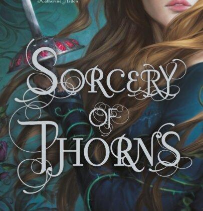 Sorcery of thorns: uno stand alone meraviglioso in cui si respira l'odore dei libri