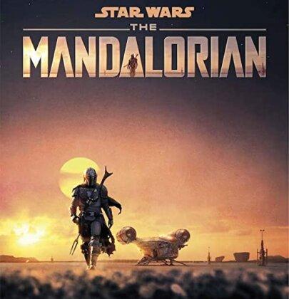 Recensione della prima stagione di The Mandalorian