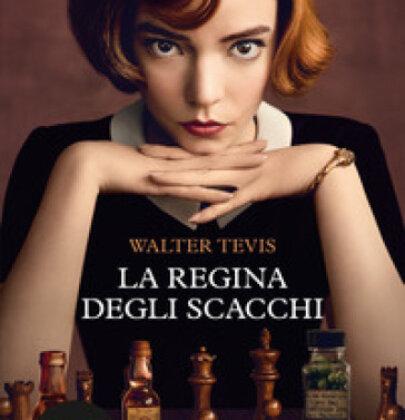 """""""La regina degli scacchi"""": recensione del libro da cui è stata tratta la miniserie Netflix"""