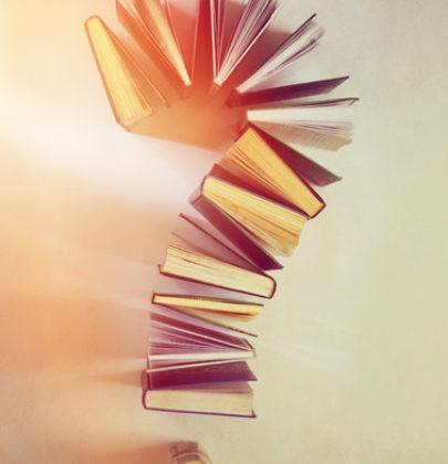 Un assaggio di …? #25 Indovinate il titolo del libro da un breve estratto