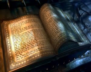 libro misterioso-le tazzine di yoko