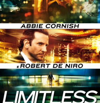 "Recensione al film ""Limitless"""