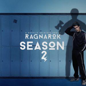 Ragnarok seconda stagione