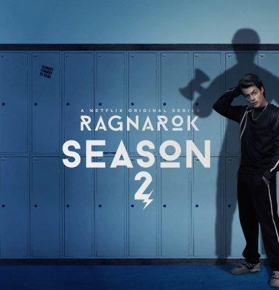 Ragnarok: con la seconda stagione la serie sugli dei norreni entra nel vivo della storia