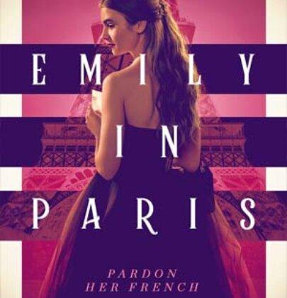 """Recensione alla nuova serietv su Netflix """"Emily in Paris"""""""