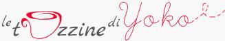 logo del blog le tazzine di yoko