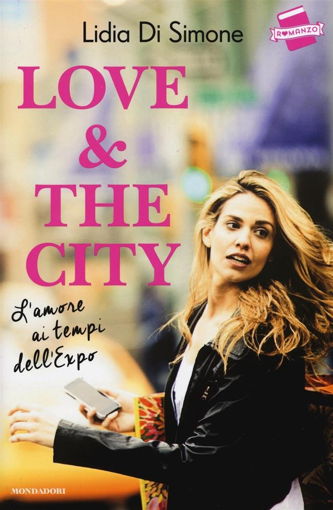 love & the city-le tazzine di yoko