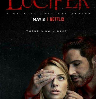 Recensione a Lucifer stagione 4