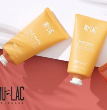Beauty & Letture: Sos Mask di Mulac Cosmetic