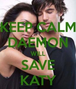 origin keep calm daemon-le tazzine di yoko