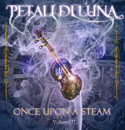 "Recensione a ""Petali di luna"" di Rosie M. Stuart – Once Upon a Steam 2"