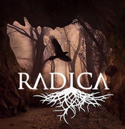 """Vi presentiamo il libro in palio questo mese: """"Radica"""" =)"""