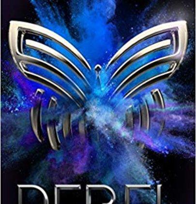 """Arriva un quarto libro per la serie Legend di Marie Lu: """"Rebel"""""""
