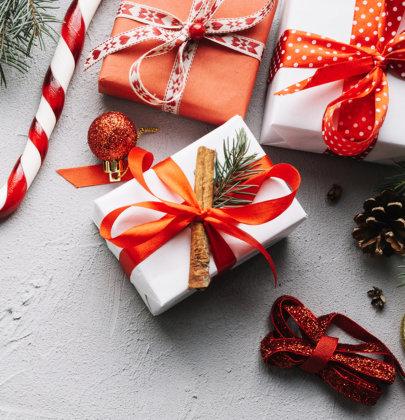 [5 cose che…] 5 regali (librosi e non) che vorrei trovare sotto l'albero