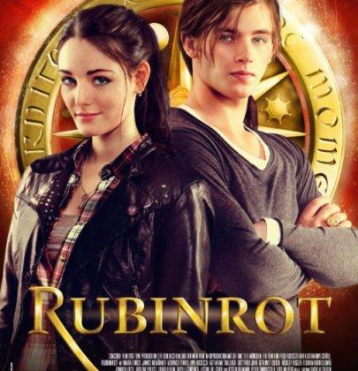 Chi di voi ha visto Rubinrot? Recensione al film tratto dal libro di Kerstin Gier