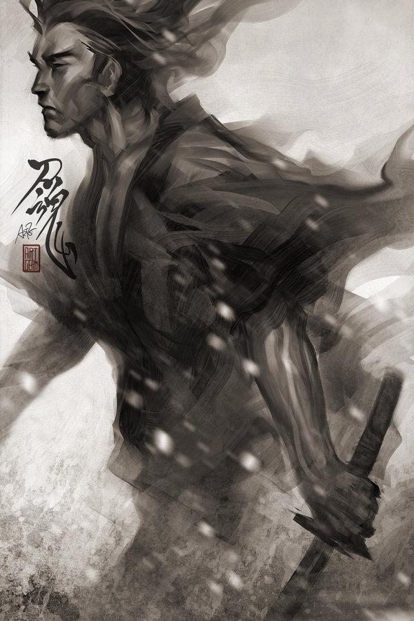 samurai2 - le tazzine di yoko