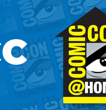 SDCC 2020: COMIC-CON at home, secondo episodio
