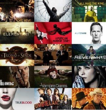 Le sigle più belle delle serie tv