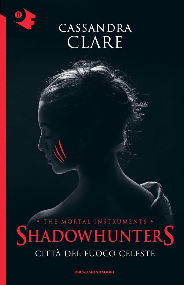 shadowhunters citta del fuoco celeste le tazzine di yoko