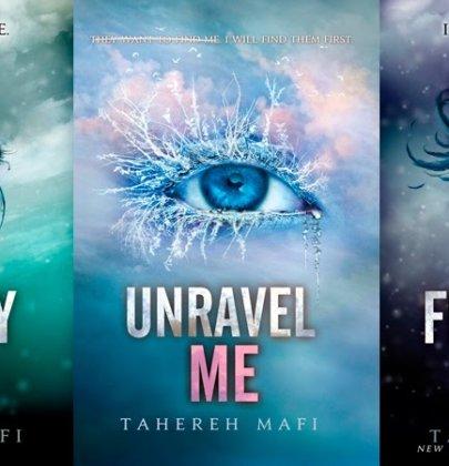 FOCUS ON: la serie Shatter me di Tahereh Mafi