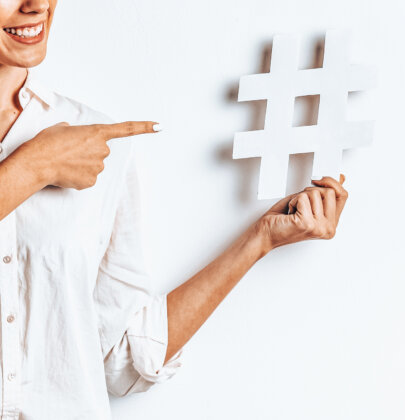 CUPS of TIPS: Hashtag… perché metterli e come sceglierli