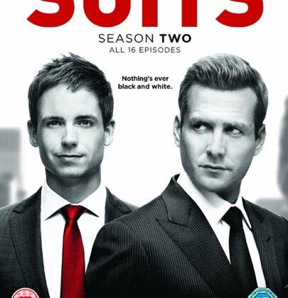 Suits: recensione alla seconda stagione