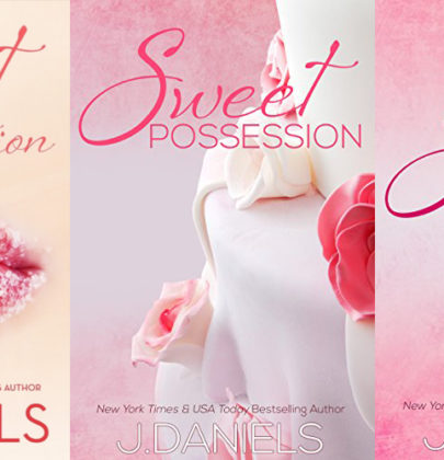 Arriva in Italia la Sweet Addiction series dell'autrice J. Daniels