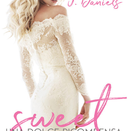 "Review Party dedicato a ""Sweet. Una dolce ricompensa"""
