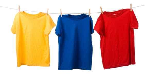t-shirt le tazzine di yoko