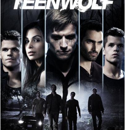 Teen Wolf – stagione 3