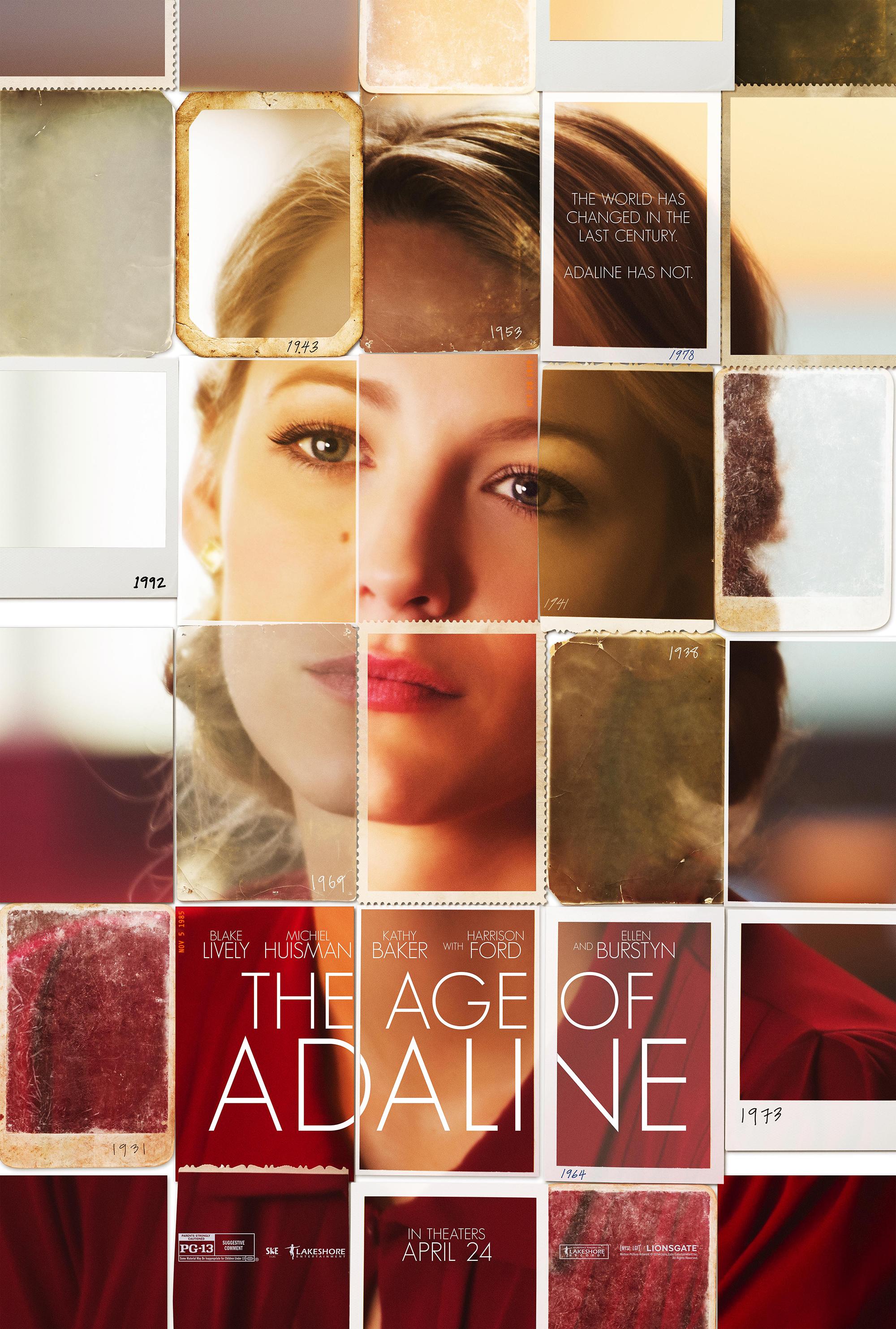 the age of adaline-le tazzine di yoko