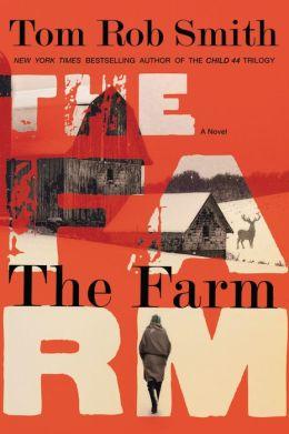 the farm di tom rob smith - le tazzine di yoko