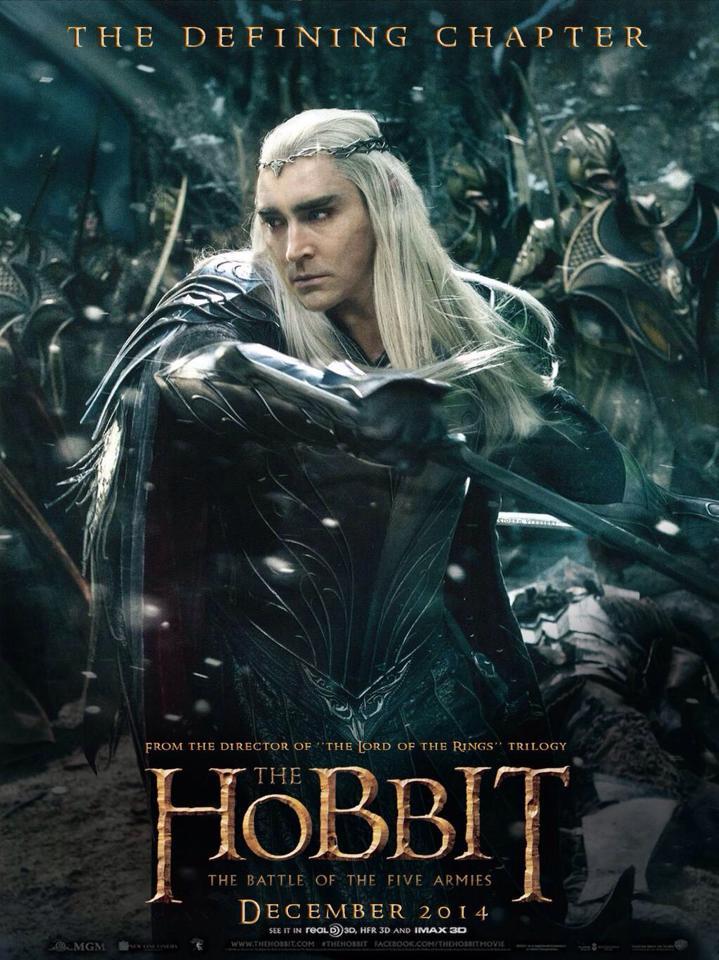 the-hobbit-battle-of-five-armies-Thranduil-le tazzine di yoko
