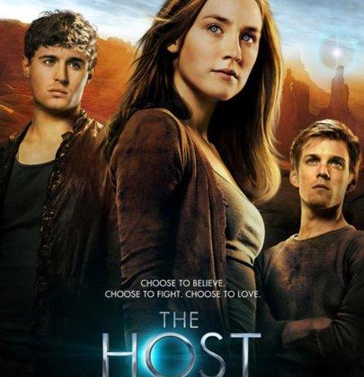The Host – Il film tratto del libro della Meyer