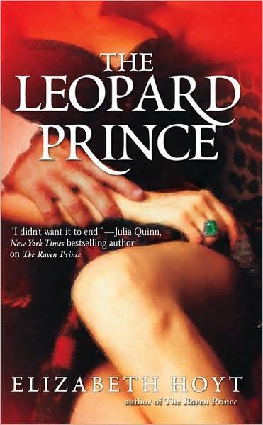 the leopard prince - le tazzine di yoko