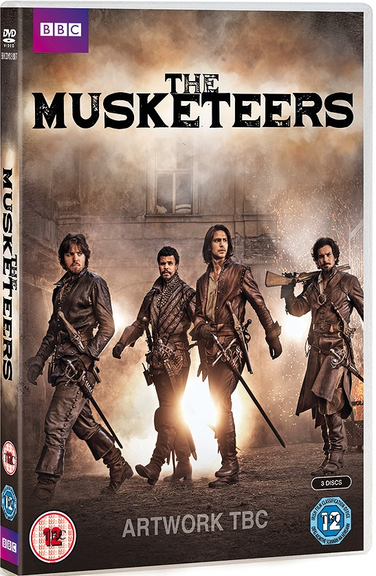 the-musketeers cover-le tazzine di yoko