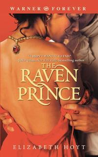the raven prince - le tazzine di yoko