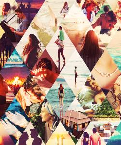 the summer trilogy han-le tazzine di yoko