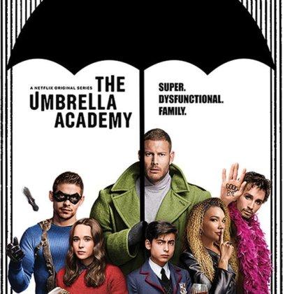 Recensione a The Umbrella Academy stagione 1
