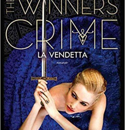 """Finalmente è stata annunciata l'uscita di """"The Winners Crime. La vendetta"""", il secondo libro della trilogia di Marie Rutkoski!"""