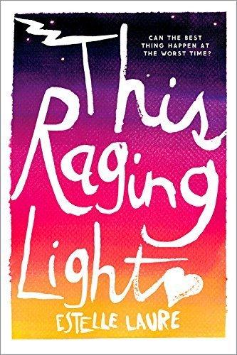 this raging light - le tazzine di yoko