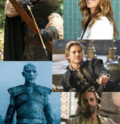 Personaggi delle serie tv gestiti malissimo